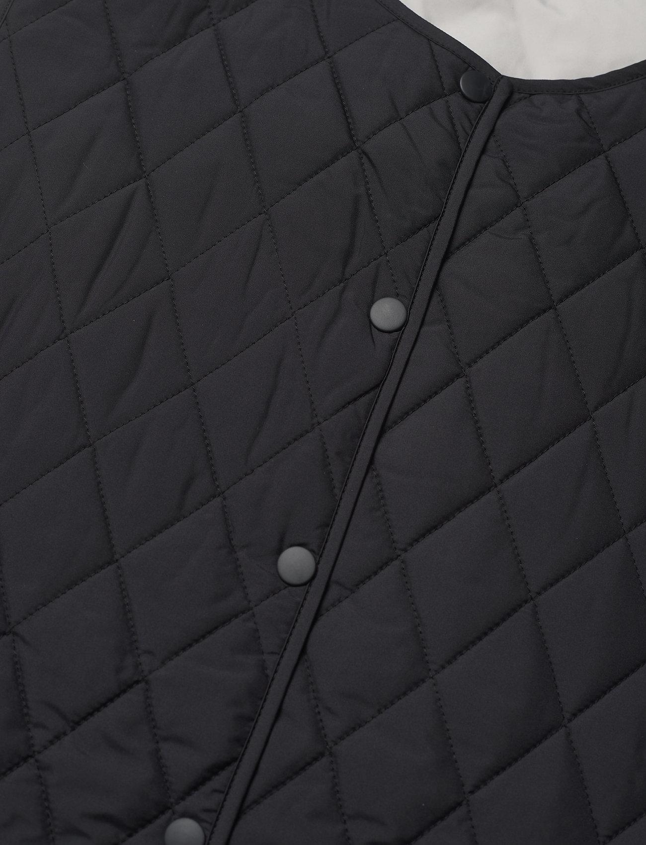 Fall Winter Spring Summer - Sealiner Vest - puffer vests - anthracite black - 2