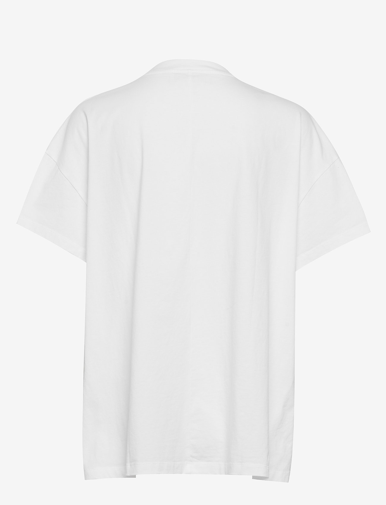 Fall Winter Spring Summer - Thale - t-shirts - bright white - 1