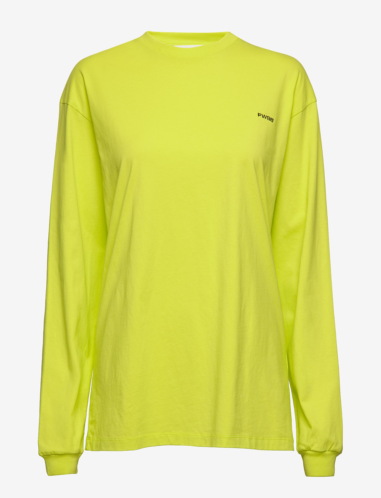 Kelly (Safety Yellow) - Fall Winter Spring Summer Fqlmhq