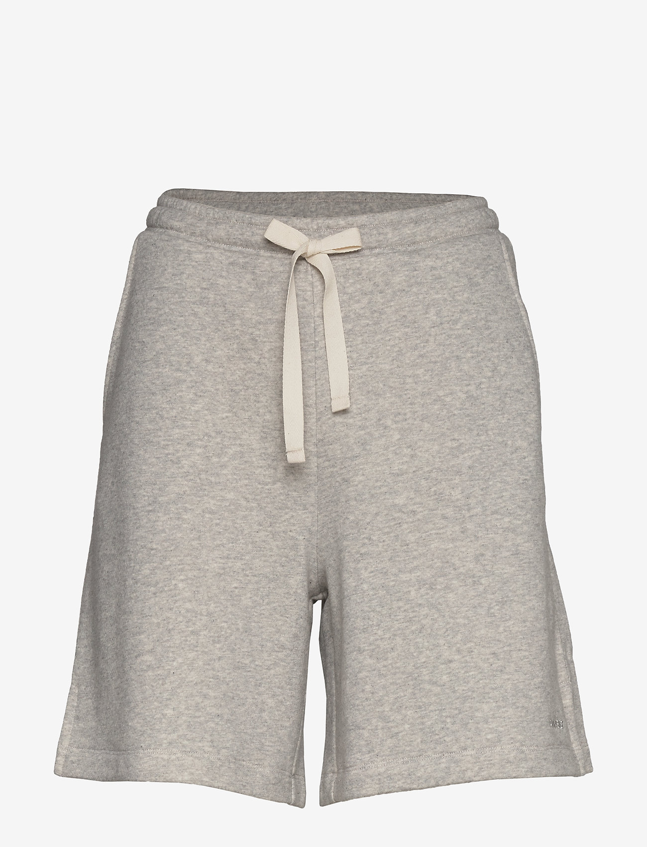 Fall Winter Spring Summer - Daniela Shorts - casual shorts - light gray - 0