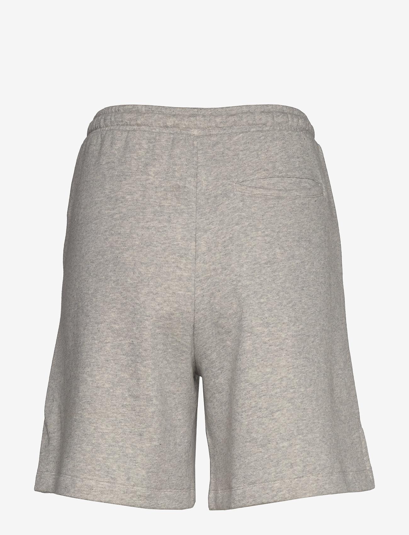 Fall Winter Spring Summer - Daniela Shorts - casual shorts - light gray - 1
