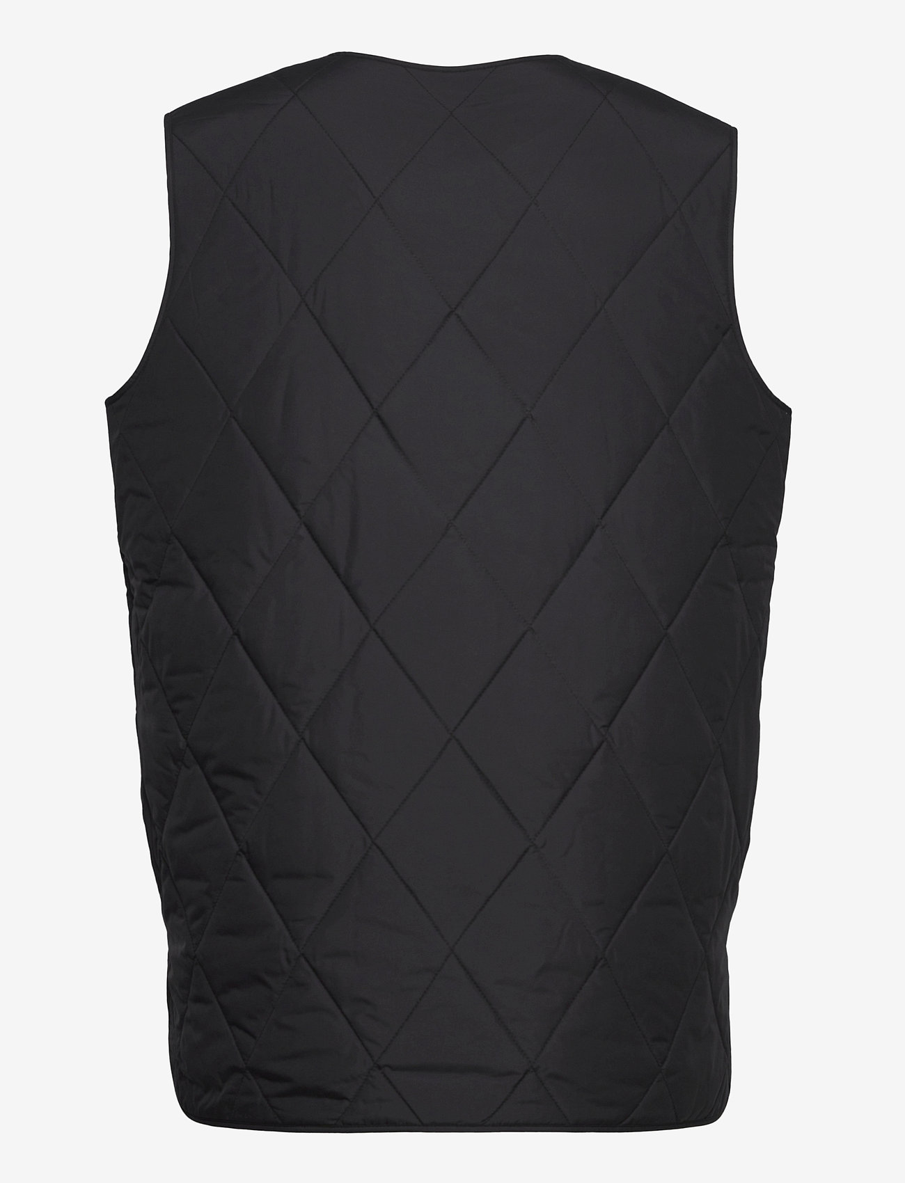 Fall Winter Spring Summer - Sealiner Vest - puffer vests - anthracite black - 1