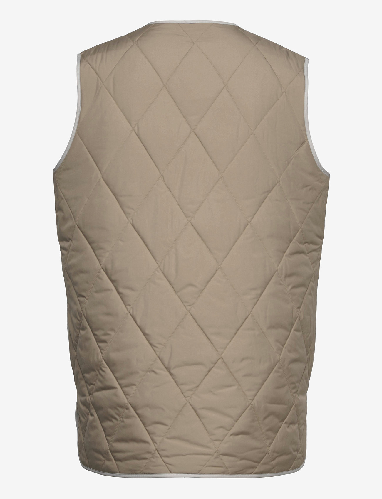 Fall Winter Spring Summer - Sealiner Vest - puffer vests - sandshell mix - 1