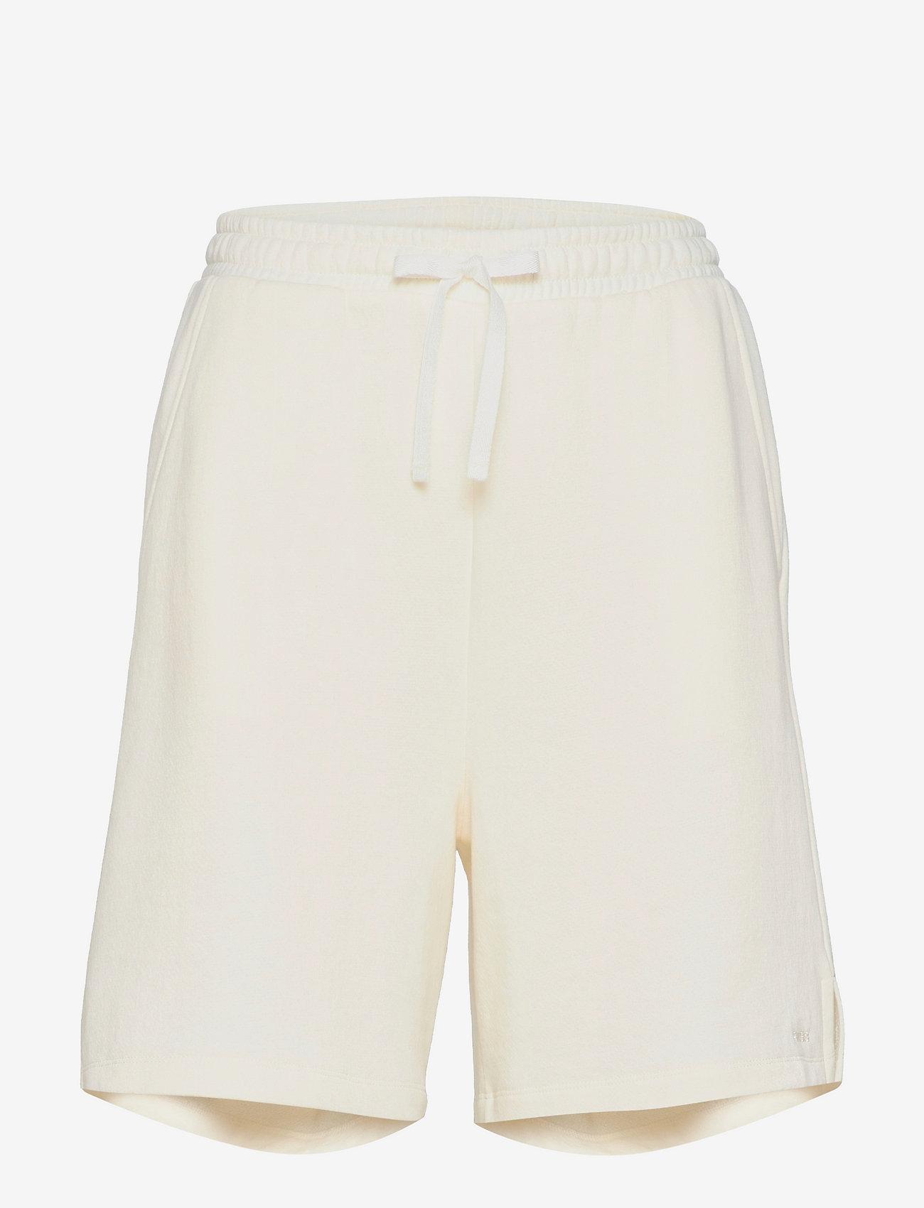 Fall Winter Spring Summer - Daniela Shorts - casual shorts - papyrus - 0