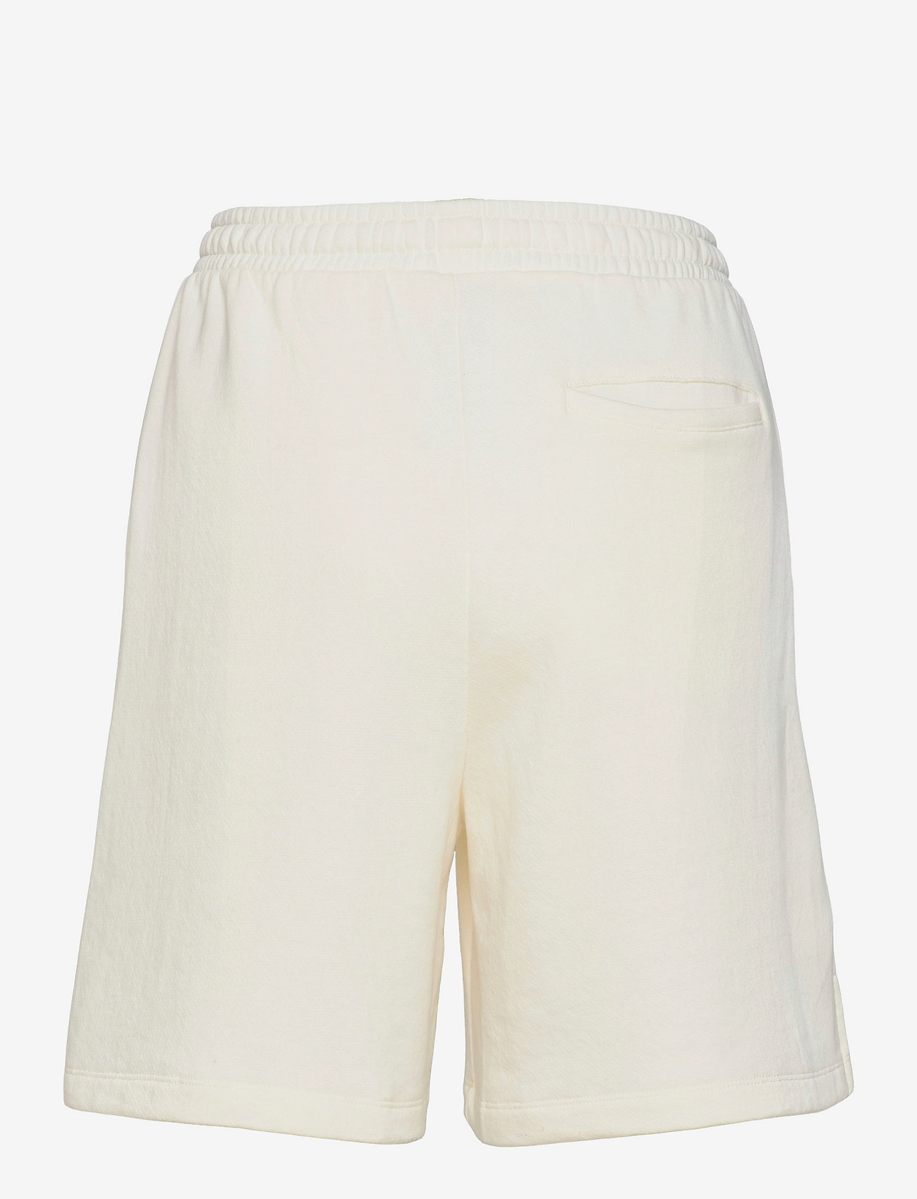 Fall Winter Spring Summer - Daniela Shorts - casual shorts - papyrus - 1