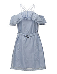 Just A Girl Organza - KENTUCKY BLUE