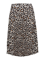 Heidi Leopard - CADMIUM YELLOW LEOPARD
