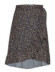 High Pressure Skirt Mini - PEACH PIQUE-NIQUE
