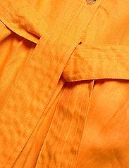 Fall Winter Spring Summer - Simone - korta klänningar - kumquat - 3