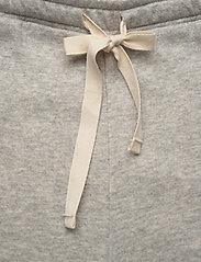Fall Winter Spring Summer - Daniela Shorts - casual shorts - light gray - 3
