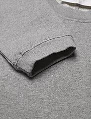 Fall Winter Spring Summer - Seijaku Sweatshirt - sweatshirts & hoodies - gray melange - 2