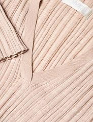 Fall Winter Spring Summer - Tearz Dress - sommarklänningar - wheat - 2