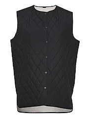 Sealiner Vest - ANTHRACITE BLACK