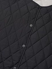 Fall Winter Spring Summer - Sealiner Vest - puffer vests - anthracite black - 2