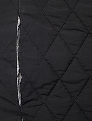 Fall Winter Spring Summer - Sealiner Vest - vadderade västar - anthracite black - 3