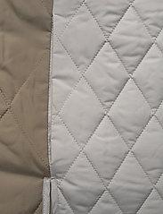 Fall Winter Spring Summer - Sealiner Vest - puffer vests - sandshell mix - 3