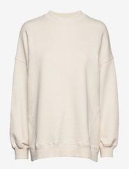 Fall Winter Spring Summer - Uni 1 - sweatshirts & hoodies - papyrus - 0