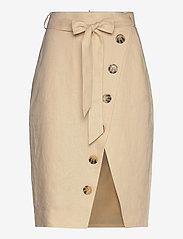 Fall Winter Spring Summer - Stambecco - midi kjolar - vanilla custard - 0