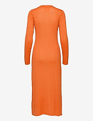 Fall Winter Spring Summer - Tearz Dress - sommarklänningar - dusty orange - 1