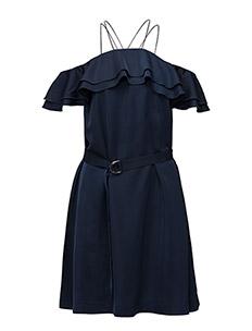 Just A Girl - BLACK IRIS BLUE