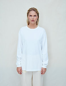 Kelly - basic t-shirts - bright white