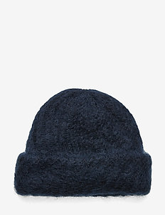 Morno - hats - dark navy