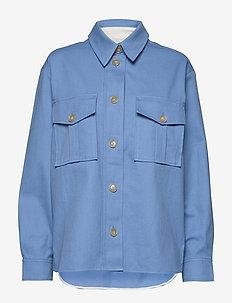 Sealiner Shirt - long-sleeved shirts - allure