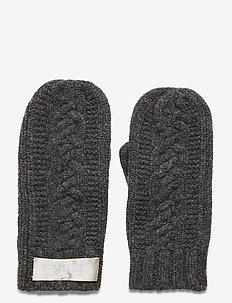 Polaris - gants - charcoal gray