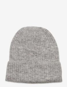 Red Sea 2 - kapelusze - light grey melange