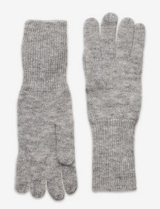 Would You - hansker - light grey melange