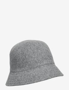 Mamsen - chapeau de seau - charcoal
