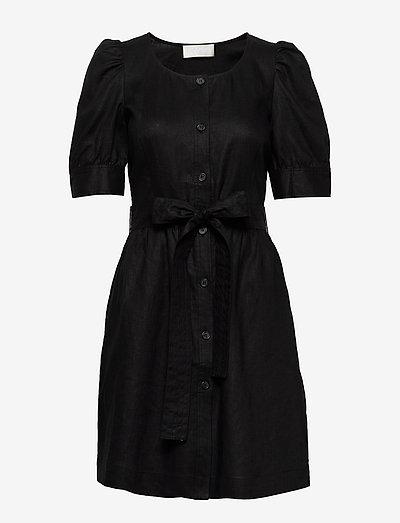 Simone - korta klänningar - jet black