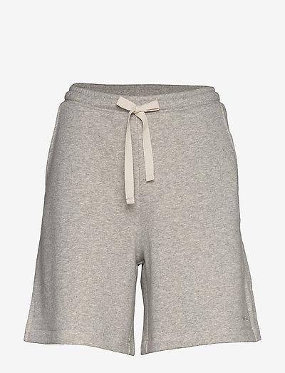 Daniela Shorts - casual shorts - light gray