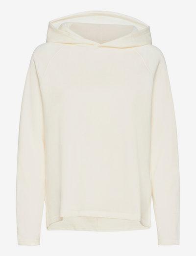 Seijaku Hoodie - hoodies - papyrus