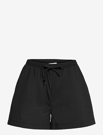 Endless Summer - casual shorts - anthracite black