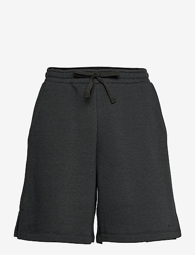 Daniela Shorts - casual shorts - moonless night