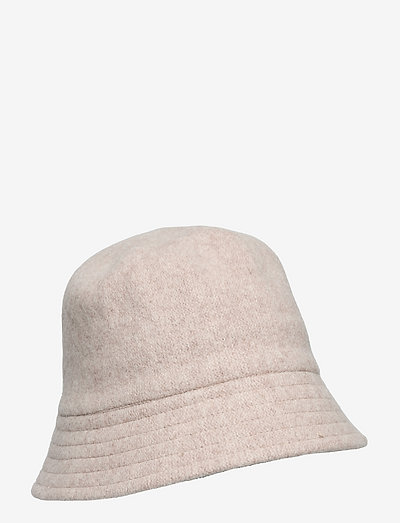 Mamsen - bucket hats - oatmealmelange
