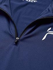 Famme - Essential Long Sleeve - topjes met lange mouwen - blue - 2