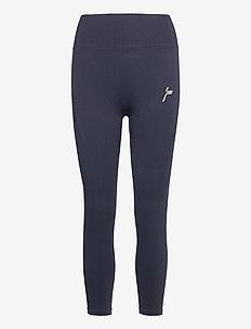 7/8 Vortex Leggings - running & training tights - dark grey