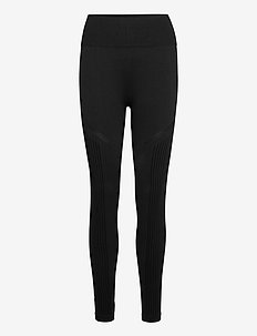 Victory Leggings - leggings - black