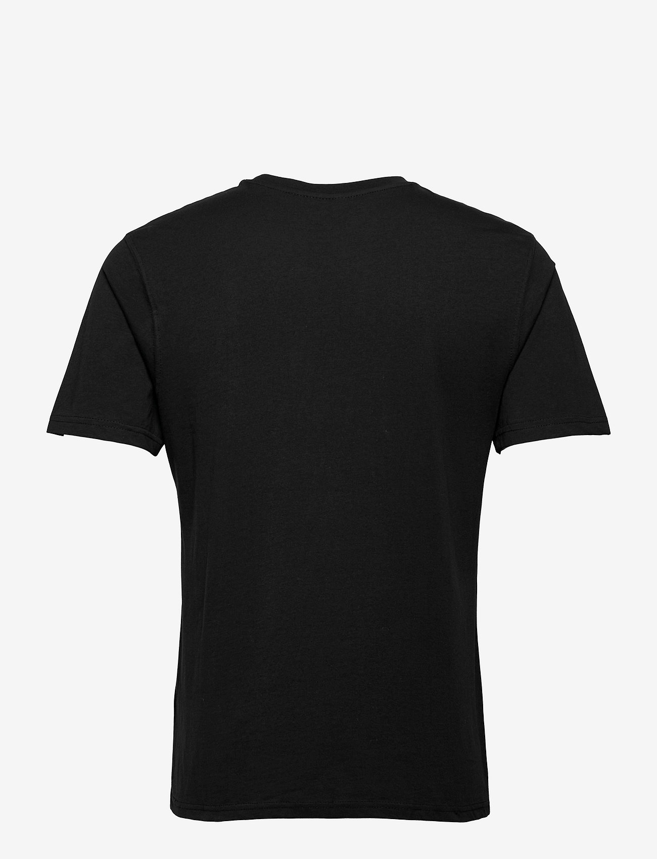 Fanatics - Anaheim Ducks Iconic Primary Colour Logo Graphic T-Shirt - t-shirts - black - 1