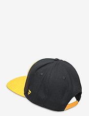 Fanatics - Boston Bruins Iconic Defender Snapback Cap - caps - black/yellow gold - 1