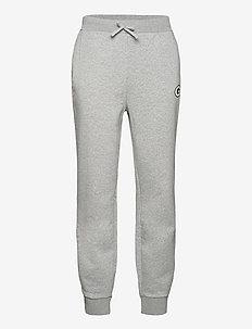 Green Bay Packers Mid Essentials Essentials Jog Pant - bukser - sports grey