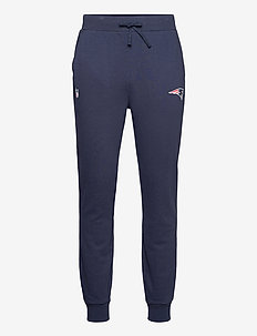 New England Patriots Mid Essentials Essentials Jog Pant - bukser - navy