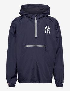 New York Yankees Lightweight Jacket - anoraker - navy