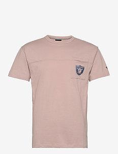 Las Vegas Raiders Diffusion SS21 T-Shirt - sports tops - bark