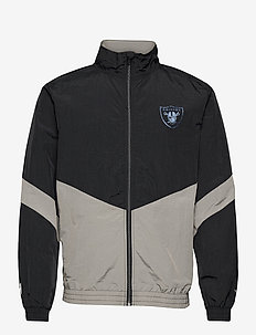 Las Vegas Raiders Diffusion SS21 Woven Track Jacket - sports jackets - black