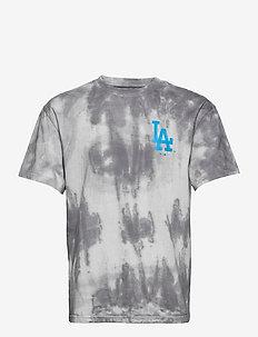 LA Dodgers Tie Dye Graphic T-Shirt - sportstopper - tie dye