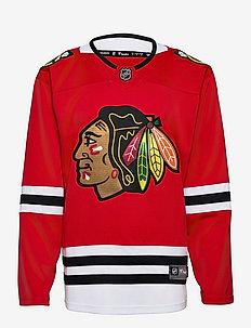 Chicago Blackhawks Fanatics Branded Home Breakaway Jersey - top met lange mouwen - home