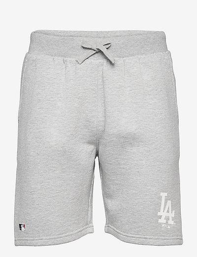 LA Dodgers Mid Essentials Sweat Short - short décontracté - sports grey